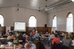 2nd Annual Cross Watershed Network (XWN) Peer-to-Peer Sharing Workshop