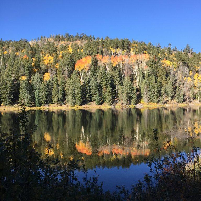 Posey Lake